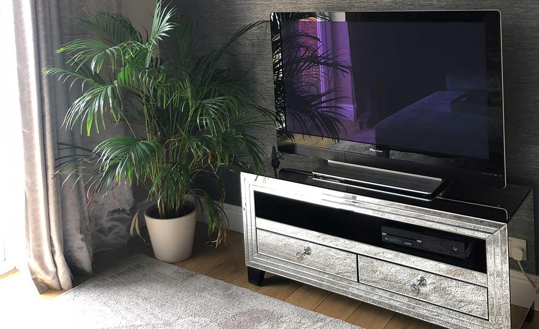 Family Home Techology Interior Design