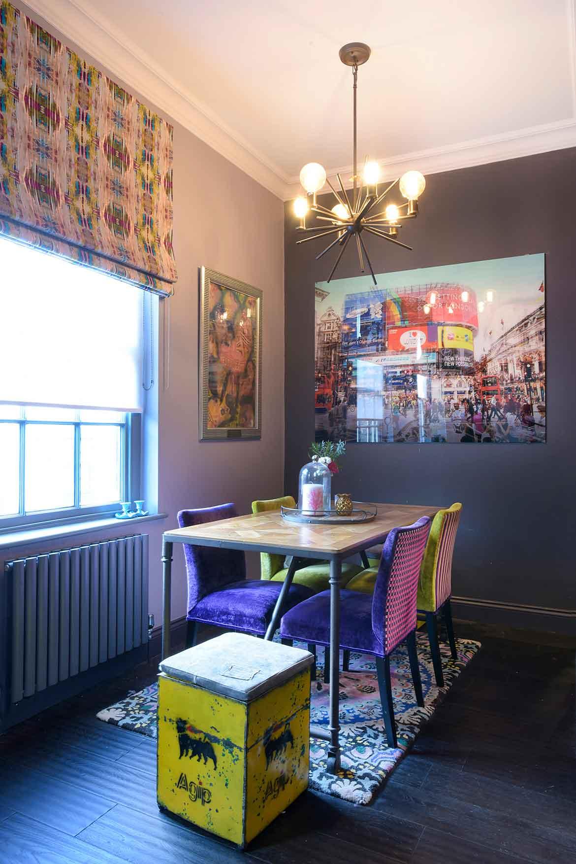 Swank Interiors Interio design in Norwich