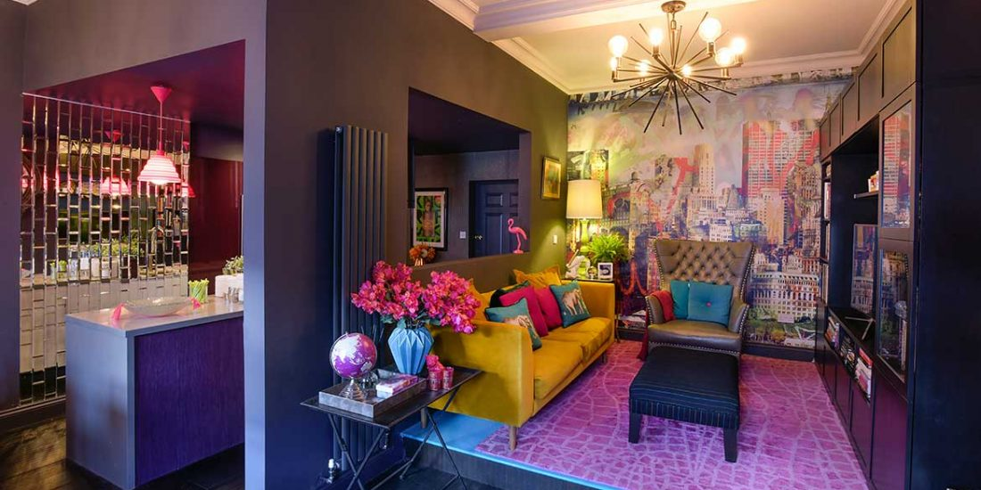 Apartment design for norwich city centre