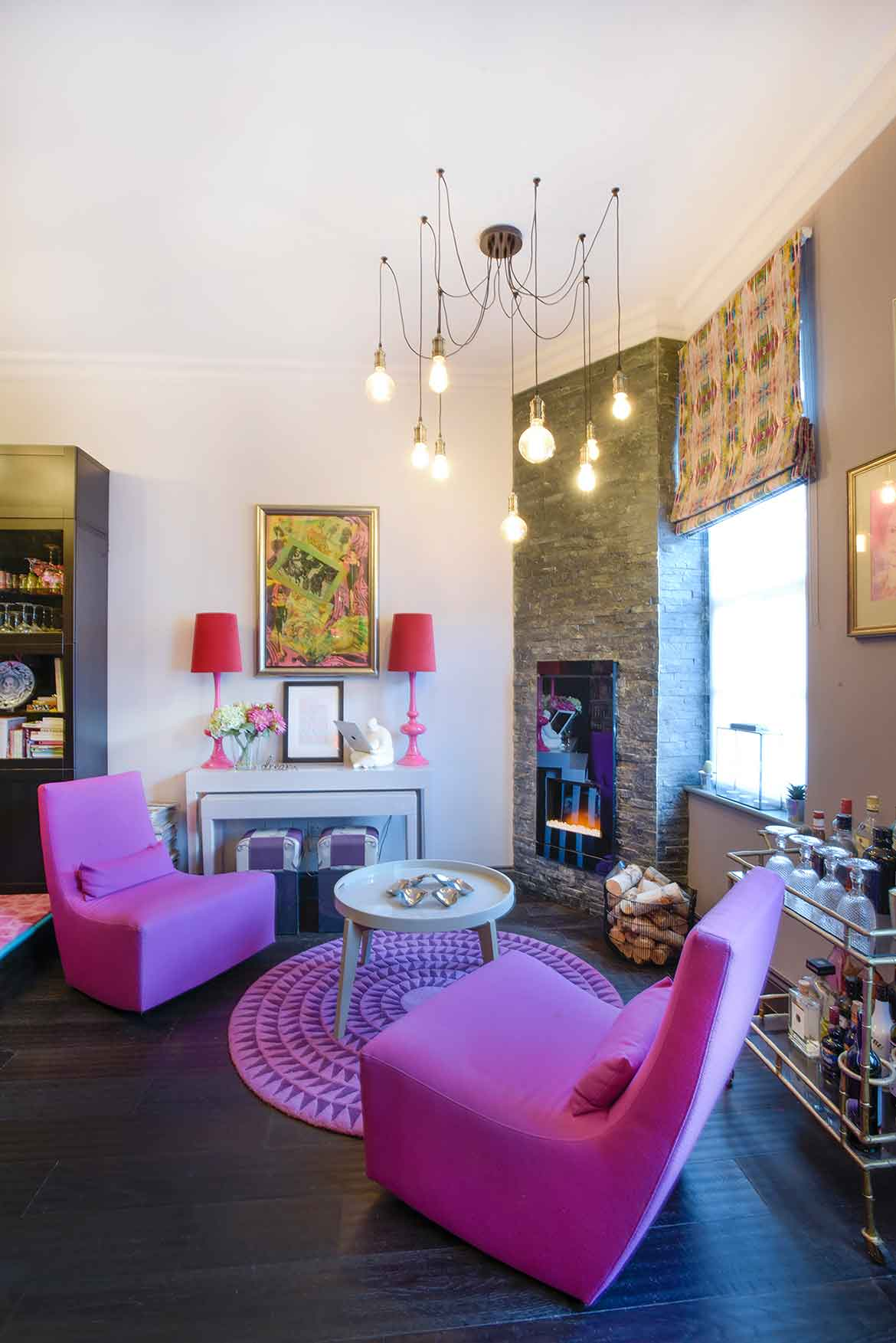Norwich based interior design
