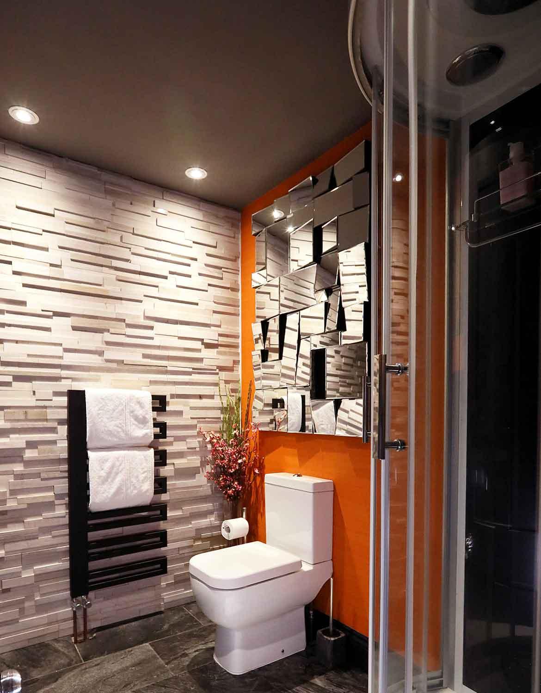 Interior Design of Residential Home Norfolk