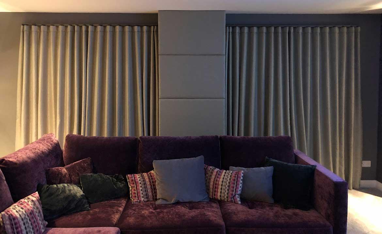 Family home Interior design Stuton Suffolk