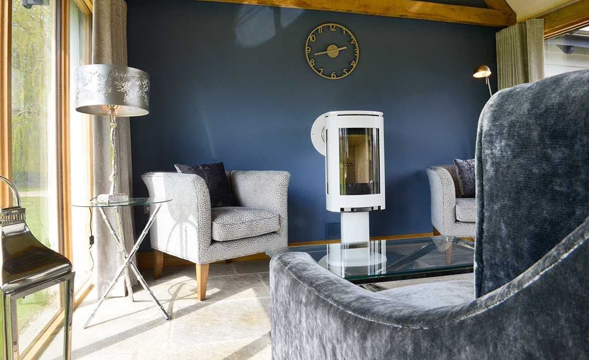 Holiday home Interior Design Suffolk