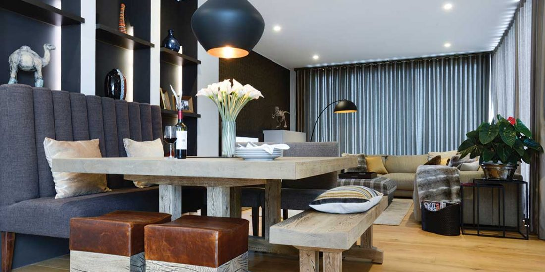 Award Winning Interior design in Norwich by Swank Interiors