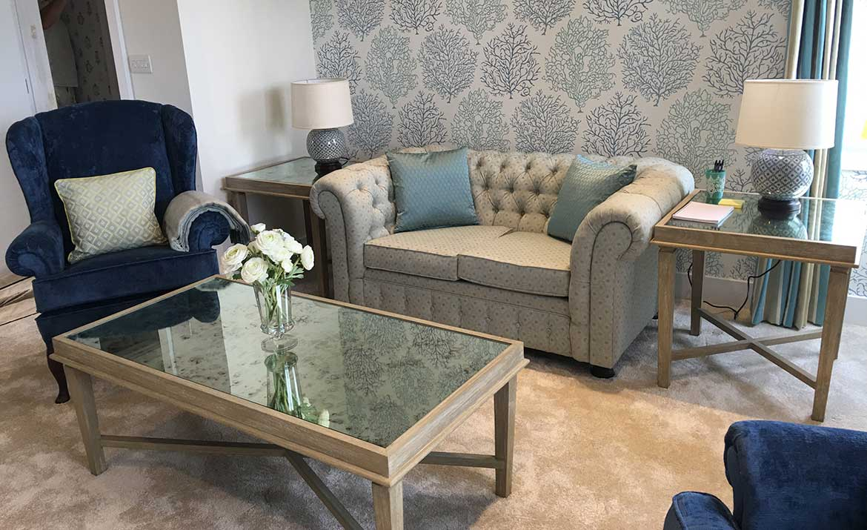 Holiday Home Interior Design Suffolk Coast