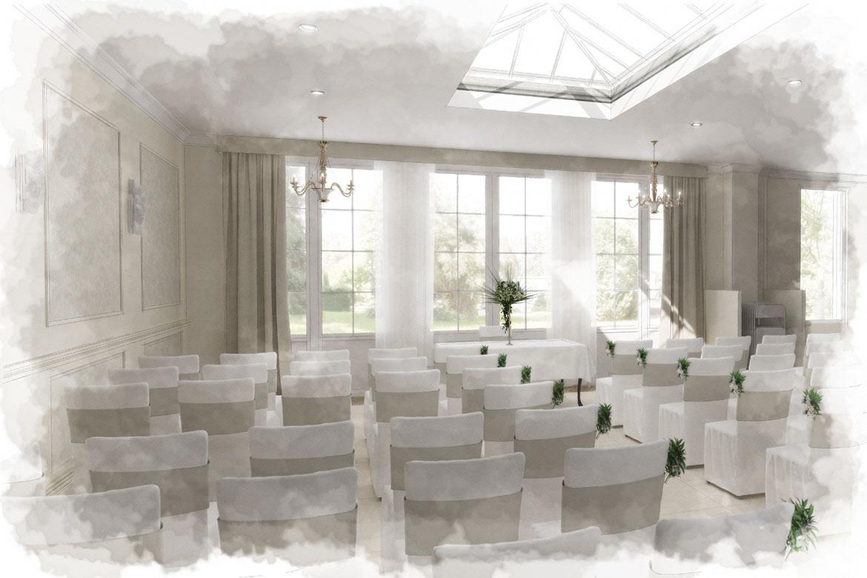 Weddings and functions at Park Farm Hotel Hethersett Norfolk