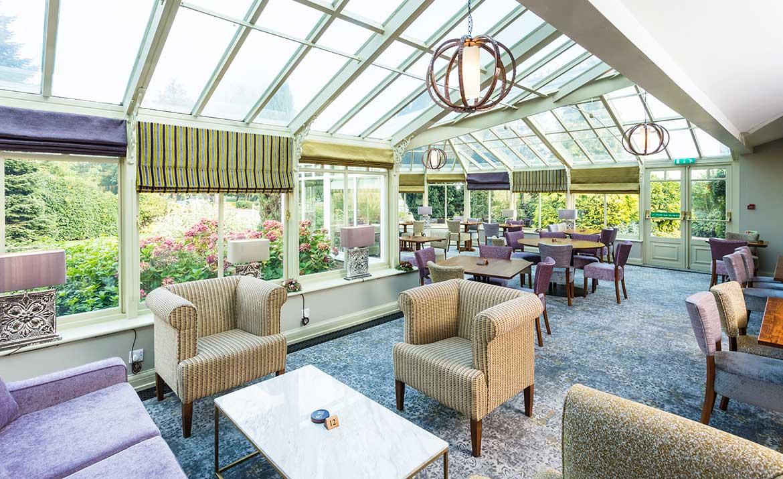 Interior Design Bar and Restaurant in Norfolk