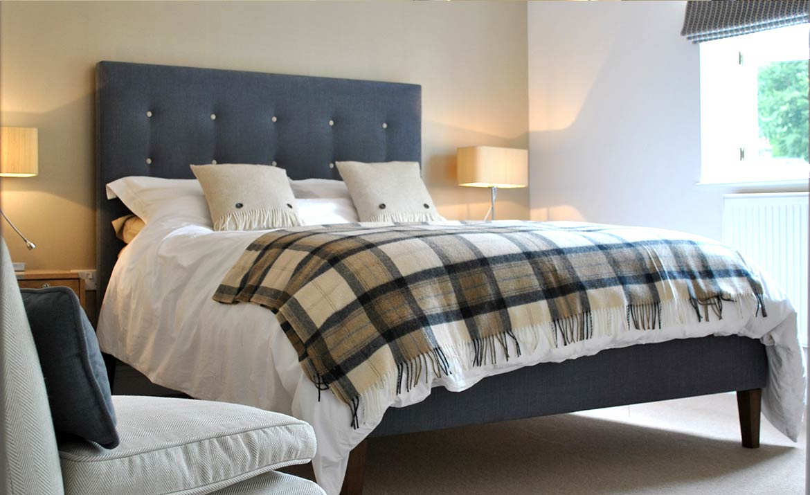 Interior Design Family Bedroom in Norfolk
