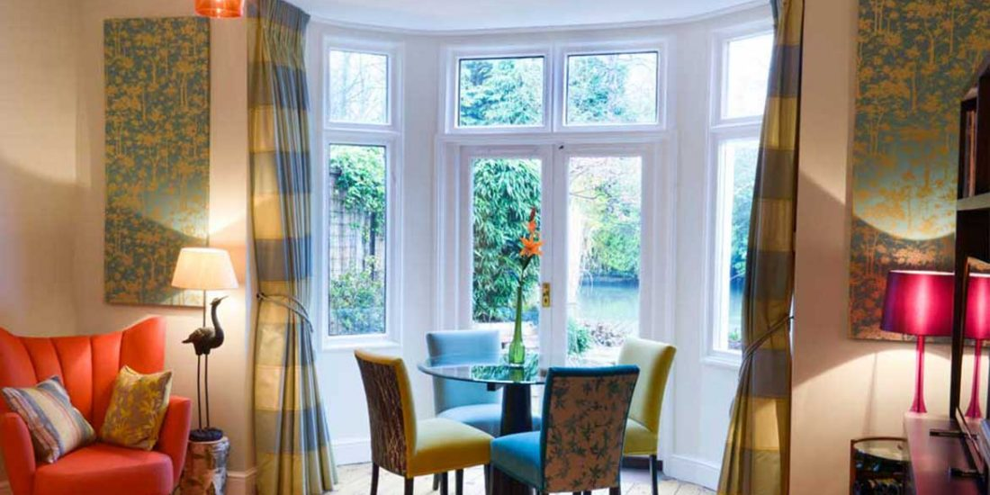 Residential interior design in Norwich