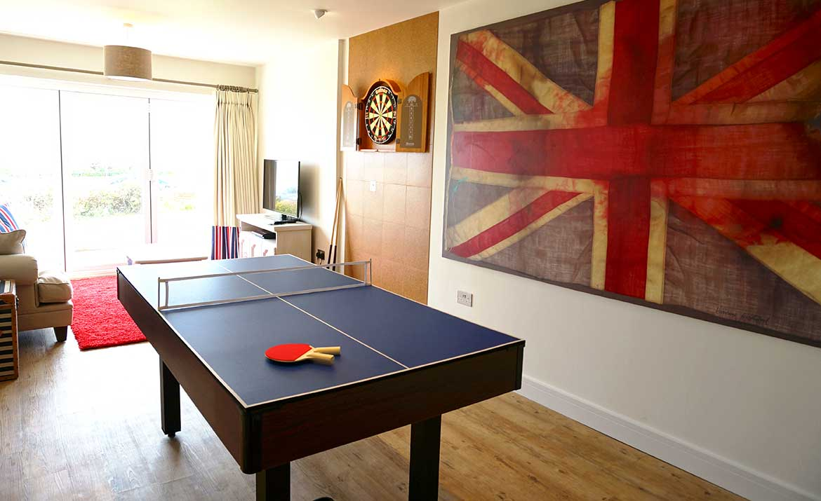 Residential interior design Southwold